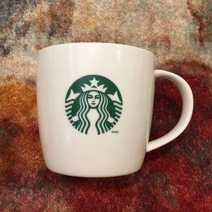 Starbucks coffee cup!